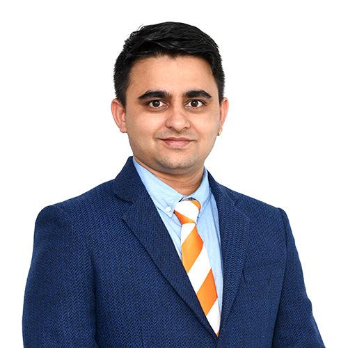 Kishor Acharya