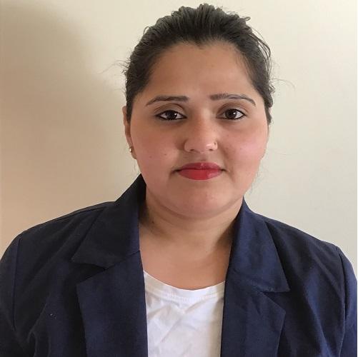 Sangita Khanal Ghimire